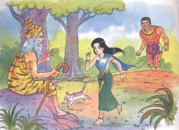 นิทานพื้นบ้านไทย วรรณกรรมไทย ไชยเชษฐ์